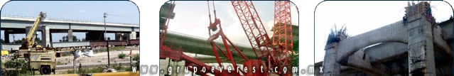 industria de la construccion GRUPO EVEREST