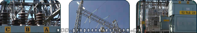 industria electrica GRUPO EVEREST