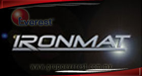 ironmat GRUPO EVEREST